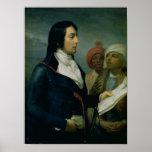 Portrait de Louis Charles Antoine Desaix Posters