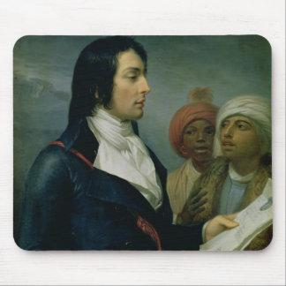Portrait de Louis Charles Antoine Desaix Tapis De Souris