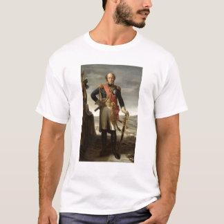 Portrait de Louis Nicolas Davout T-shirt