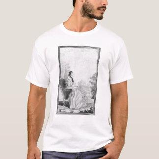 Portrait de Madame du Deffand, 1760 T-shirt