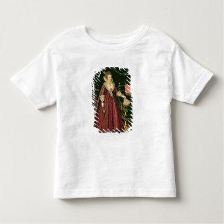 Portrait de Madame, probablement Elizabeth, T-shirt Pour Les Tous Petits