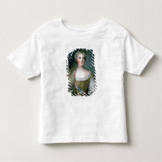 Portrait de Madame Sophie T-shirt Pour Les Tous Petits