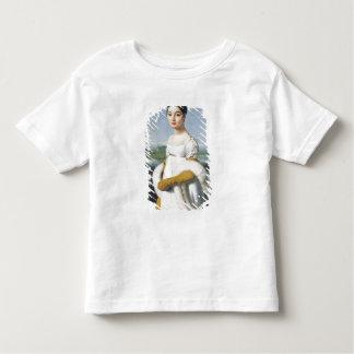 Portrait de Mademoiselle Caroline Riviere 1805 T-shirt Pour Les Tous Petits