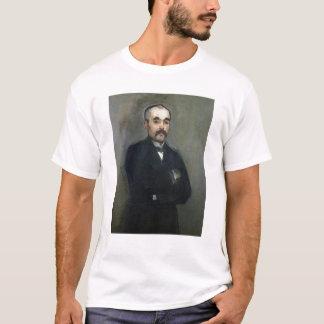 Portrait de Manet | de Georges Clemenceau, 1879 T-shirt
