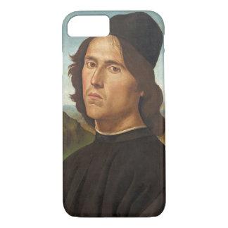 Portrait de Marianito Goya, petit-fils de Coque iPhone 7