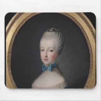 Portrait de Marie-Antoinette De Tapis De Souris