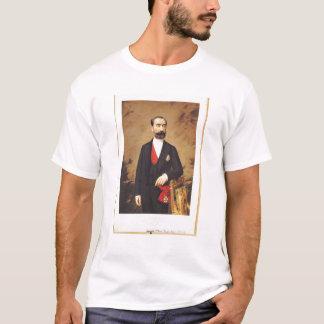 Portrait de Marie Francois Sadi Carnot 1887 T-shirt