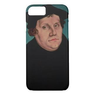 Portrait de Martin Luther, 1529 Coque iPhone 7