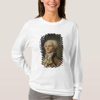 Portrait de Maximilien de Robespierre T-shirt