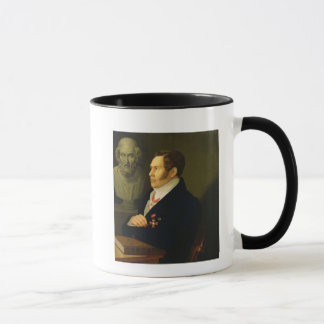Portrait de Nikolay Gnedich, 1839 Mug