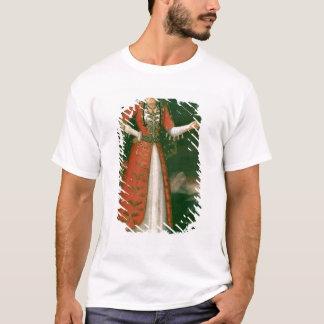 Portrait de Nino Eristavi, Iranien, 1829 T-shirt