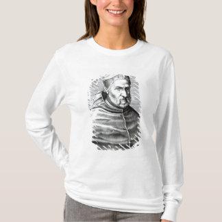 Portrait de pape Pius IV, 1559 T-shirt