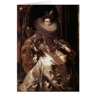 Portrait de Peter Rubens- de Maria Serra Cartes