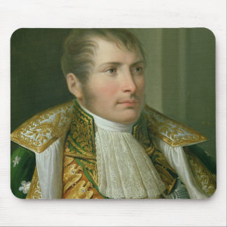 Portrait de prince Eugene de Beauharnais Tapis De Souris