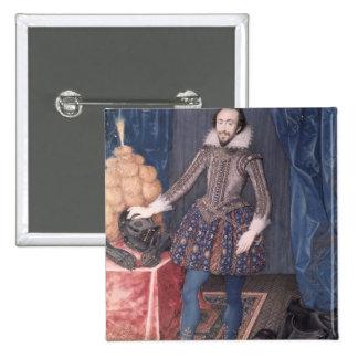 Portrait de Richard Sackville, 3ème comte de Badge