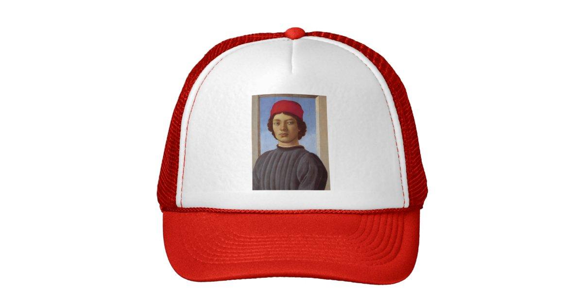 251e7a6daf782 casquette sandro homme,casquette portrait de sandro botticelli dun jeune  homme r398d77d12ff445de96f4ab6587a4a77e eahvn