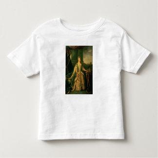 Portrait de Sophie Charlotte T-shirt Pour Les Tous Petits