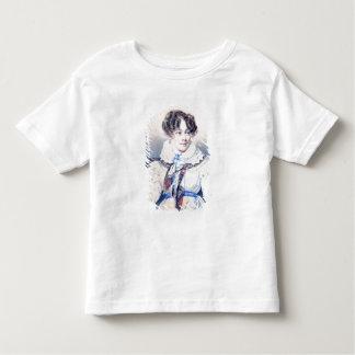 Portrait de Sophie Rostopchine T-shirt Pour Les Tous Petits