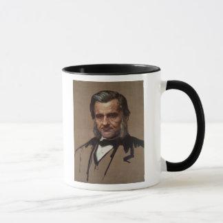 Portrait de Thomas Henry Huxley Mug