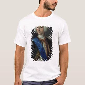 Portrait de tsar Peter II T-shirt