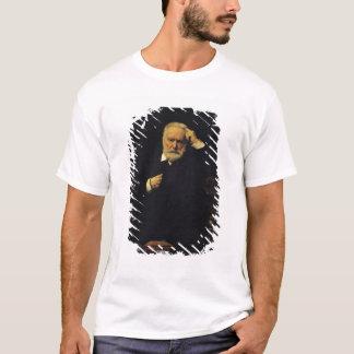 Portrait de Victor Hugo 1879 T-shirt