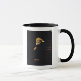 Portrait de Victor Hugo 1879 Tasses