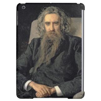 Portrait de Vladimir Sergeyevich Solovyov, 1895