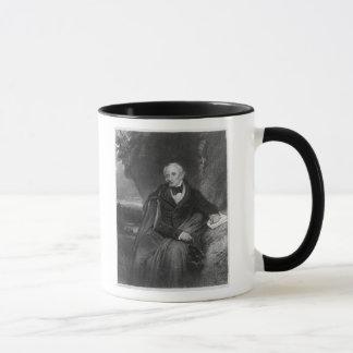 Portrait de William Wordsworth Mug