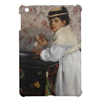 Portrait d'Edgar Degas | de Mlle. Hortense Étui iPad Mini
