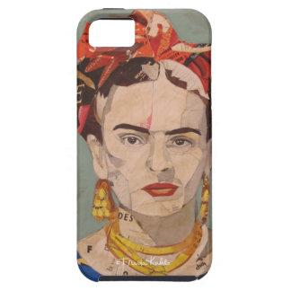 Portrait d'en Coyoacán de Frida Kahlo Étuis iPhone 5