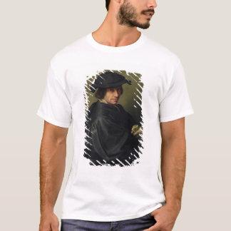 Portrait des campos de Galeazzo (1475-1536) T-shirt