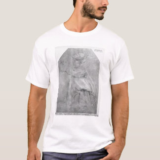 Portrait d'Isabelle Helene Rubenst T-shirt