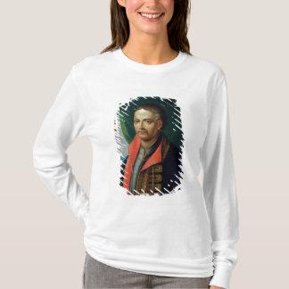 Portrait d'Ivan Mazepa T-shirt