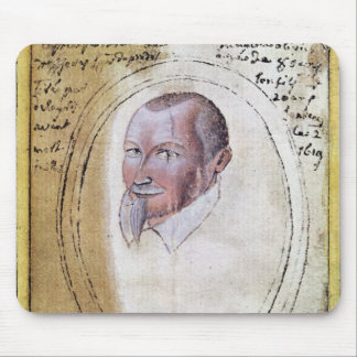Portrait d'Olivier de Serres Tapis De Souris