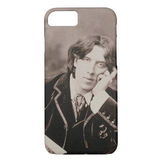 Portrait d'Oscar Wilde (1854-1900), 1882 (pho de Coque iPhone 7