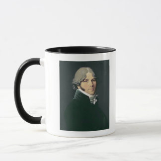 Portrait du père de l'artiste, 1804 mug
