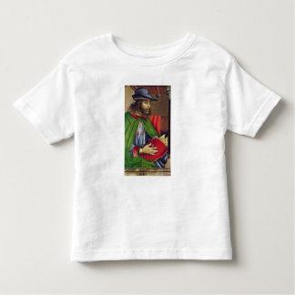 Portrait du Solon c.1475 T-shirt Pour Les Tous Petits