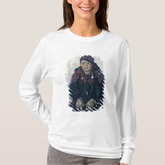 Portrait d'un Cosaque Woman, 1909 T-shirt