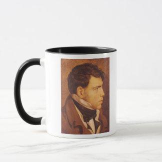 Portrait d'un jeune homme 2 mug