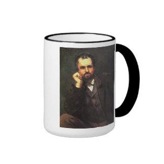 """""""Portrait d'un Man Mug"""
