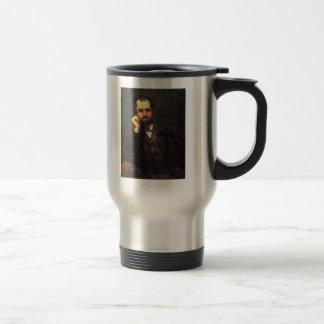 """""""Portrait d'un Man Mugs"""