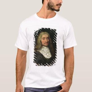 Portrait d'un monsieur (huile sur la toile) t-shirt