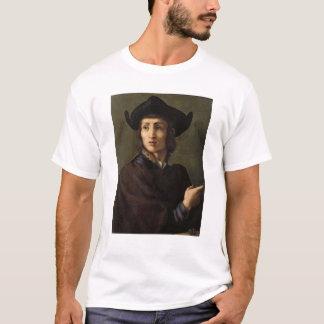 Portrait d'un orfèvre t-shirt