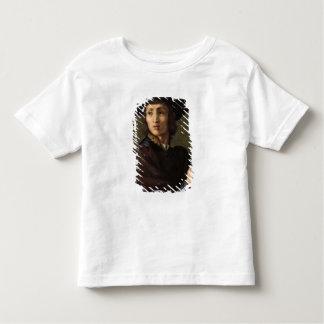 Portrait d'un orfèvre t-shirt pour les tous petits