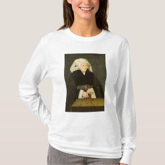 Portrait d'une femme, c.1550 t-shirt