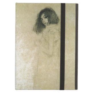 Portrait d'une jeune femme, 1896-97