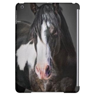 Portrait II de cheval