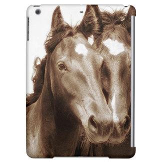 Portrait III de cheval