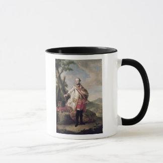 Portrait intégral de Joseph II Mugs
