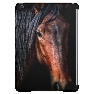 Portrait VII de cheval